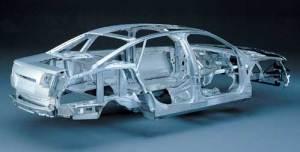 A corrosão automóvel