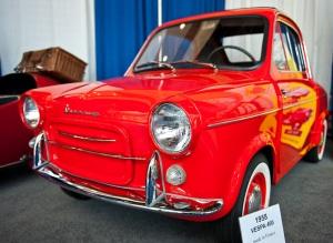 As 10 coleções de carros mais extraordinárias