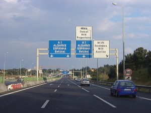 autoestradas