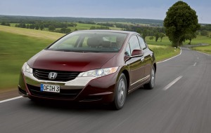 Honda-FCX-Clarity