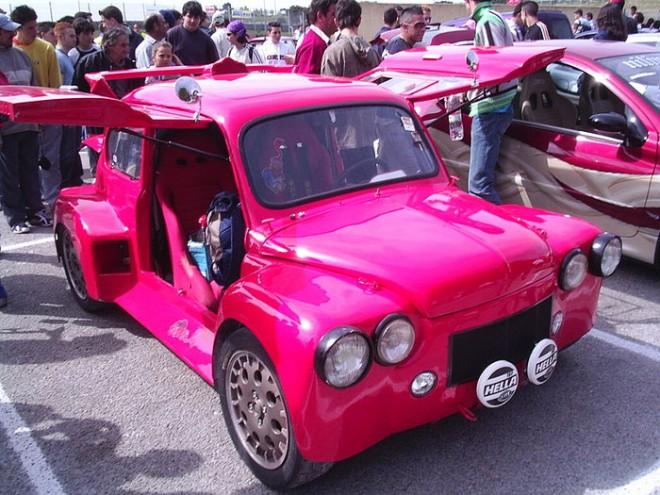 SEAT600-Tuning