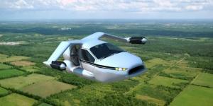 carro-voador