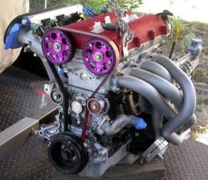A era de ouro dos motores de combustão interna